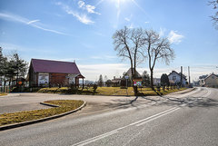 Sołectwo Lubieszów