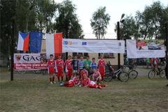 Galeria Integracja poprzez sport: Gmina Bierawa – Gmina Markvartovice
