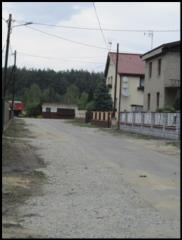 Galeria Kanalizacja bytowa Dziergowice etap I