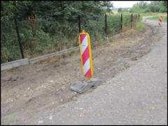 Galeria Droga transportu rolnego-Dziergowice