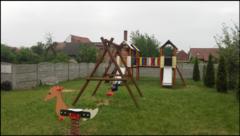 Galeria plac zabaw Stare Koźle