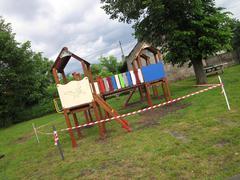 Galeria plac zabaw Bierawa