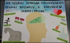 Galeria Zdrowie psychiczne