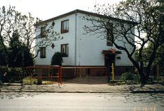 Budynek przedszkola w 2004 r